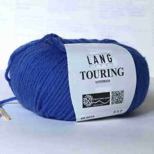 Blau Touring