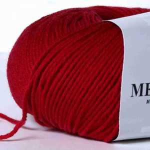 Rot Merino 150