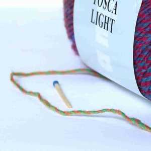 Bunt Tosca Light