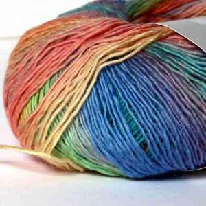 Mille Colori Baby Regenbogen