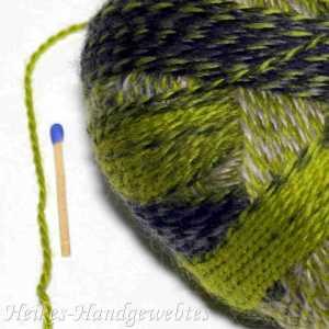 Grüne Woche Zauberball Stärke 6