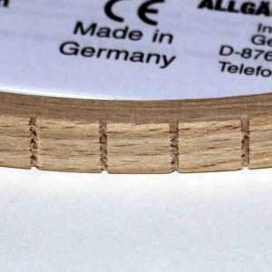 Rund-Webrahmen 22cm