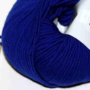 Merino+ Blau