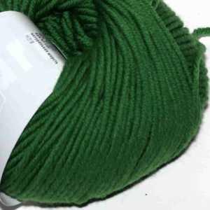 Merino+ Grün