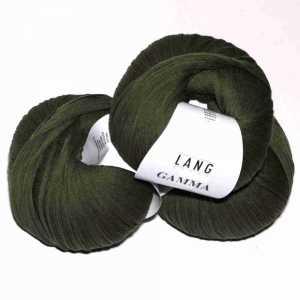 Gamma Dunkel-Olive