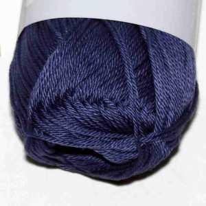 Quattro dunkles Jeans-Blau