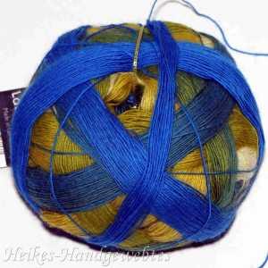 Blaue Lagune Laceball 100