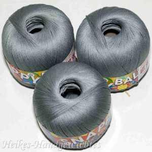 Snappy Ball Grau