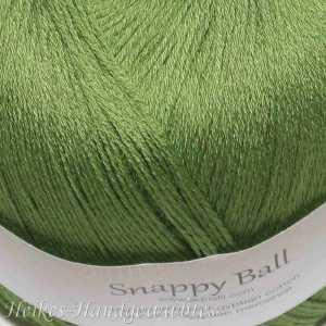 Snappy Ball Grün