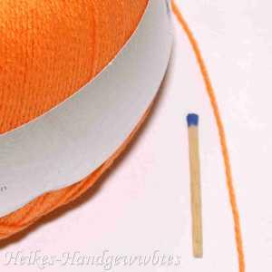Snappy Ball Orange