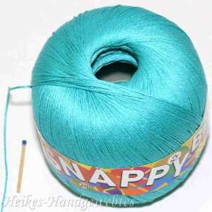 Snappy Ball Türkis