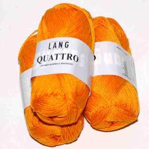 Quattro Orange