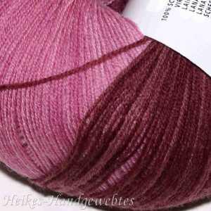 Merino 400 Lace Color Rosa