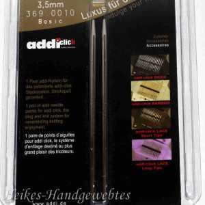 addiClick Basic - Ersatzspitzen 3,5