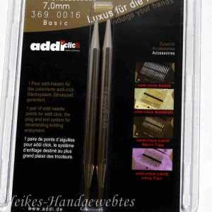 addiClick Basic - Ersatzspitzen 7