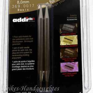addiClick Basic - Ersatzspitzen 8