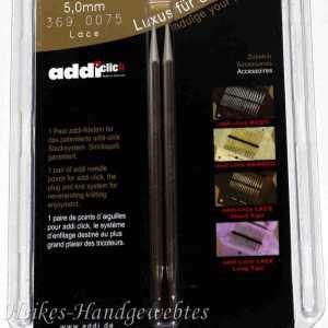 addiClick LaceLong - Ersatzspitzen 5