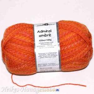 Admiral ombre Orangen confit