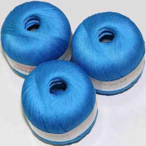 Snappy Ball Meerblau