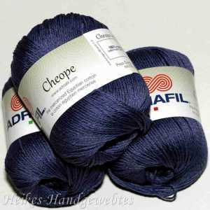 Cheope Nachtblau