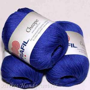 Cheope Meerblau