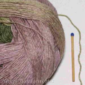 Zauberball Cotton Plan B