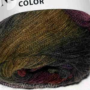 Novena Color Ocker-Braun-Rosa