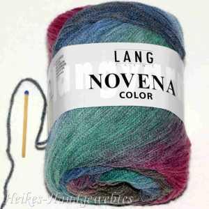 Novena Color Olive-Jeans-Nelke