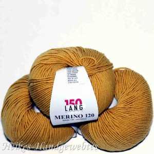 Ocker Merino 120