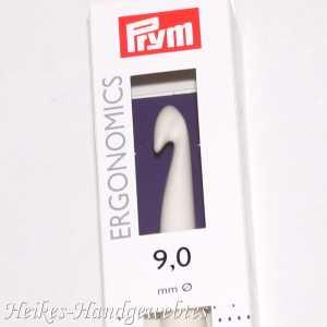 Prym Ergonomic Häkelnadel 9