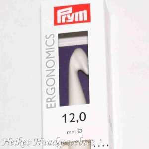 Prym Ergonomic Häkelnadel 12