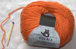 Osiris Orange