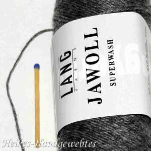 Jawoll Grau mélange
