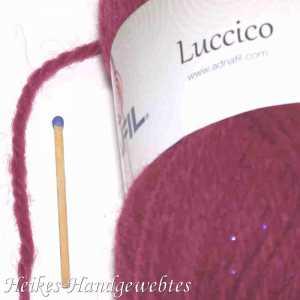 Luccico Fuchsia
