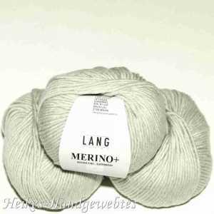 Merino+ Hellgrau mélange