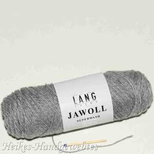 Jawoll Hellgrau mélange