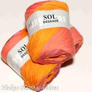 Sol Dégradé Rot-Orange