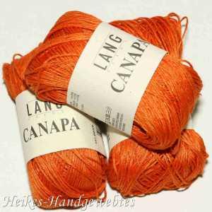 Canapa Orange
