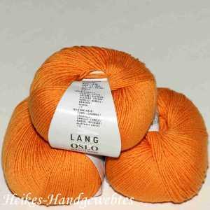 Oslo Orange