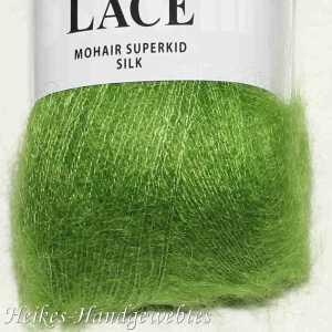 Lace Hellgrün