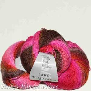 Mille Colori Baby Pink-Braun