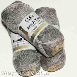 Jawoll Twin Beige-Grau