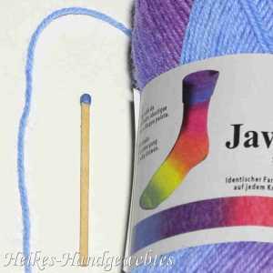 Jawoll Twin Regenbogen