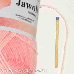 Jawoll Twin Rosa