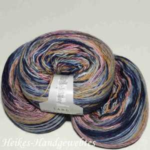 Mille Colori 200g-Bobbel Blau-Lila