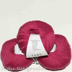 Merino 400 Lace Pink