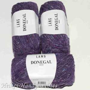 Donegal Violett