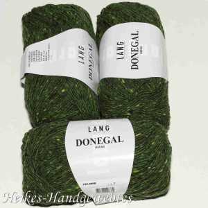 Donegal Olive dunkel