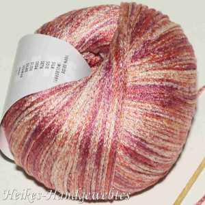 Mulberry Silk Koralle