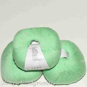 Hellgrün Merino 200 Bebe